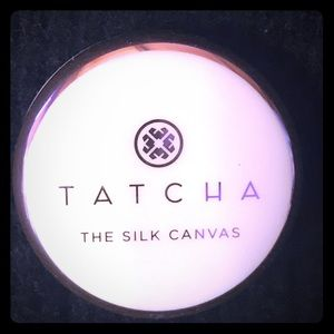 Tatcha The Silk Canvas Primer